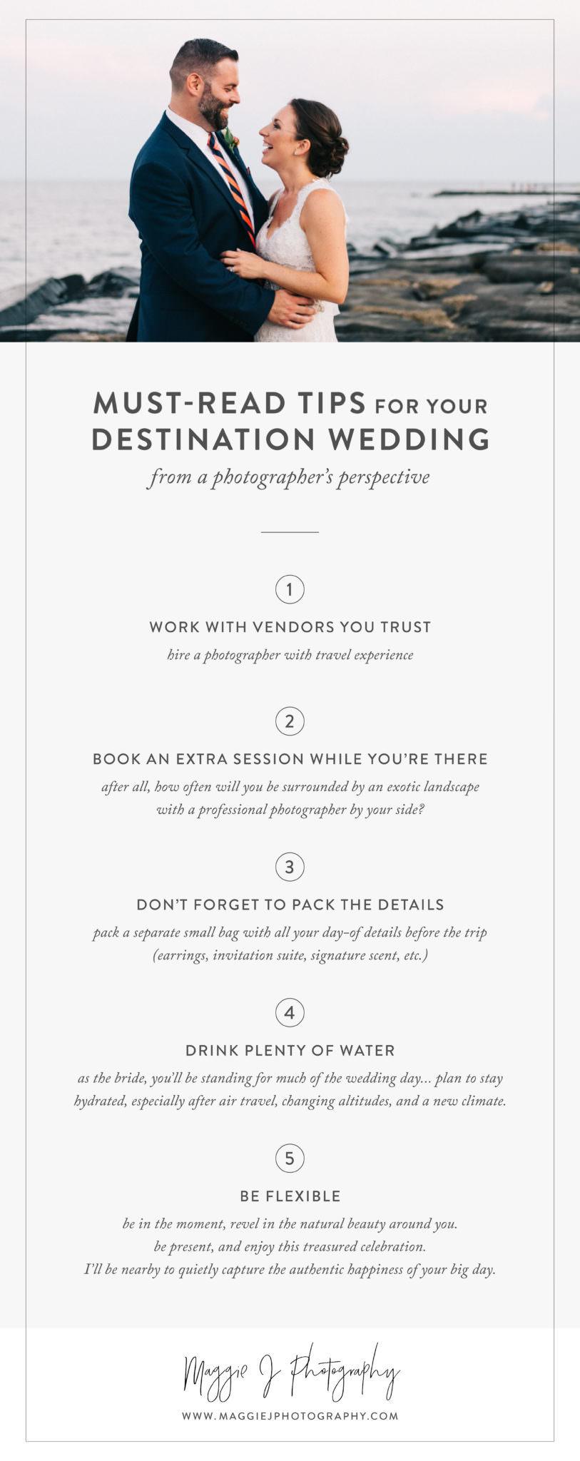 Pennsylvania Destination Wedding Photographer | Maggie J Photography