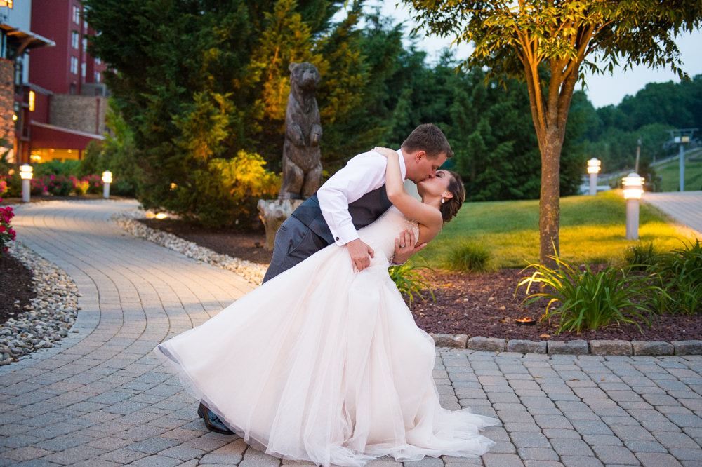 Wedding Photographer Lehigh Valley | Maggie J Photography