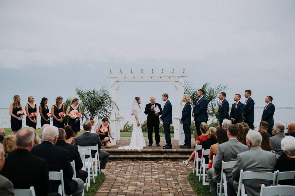 Kelly Rj Rehoboth Beach Country Club Wedding Delaware
