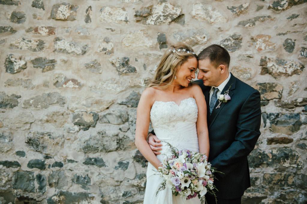 Top Lehigh Valley Wedding Photographer