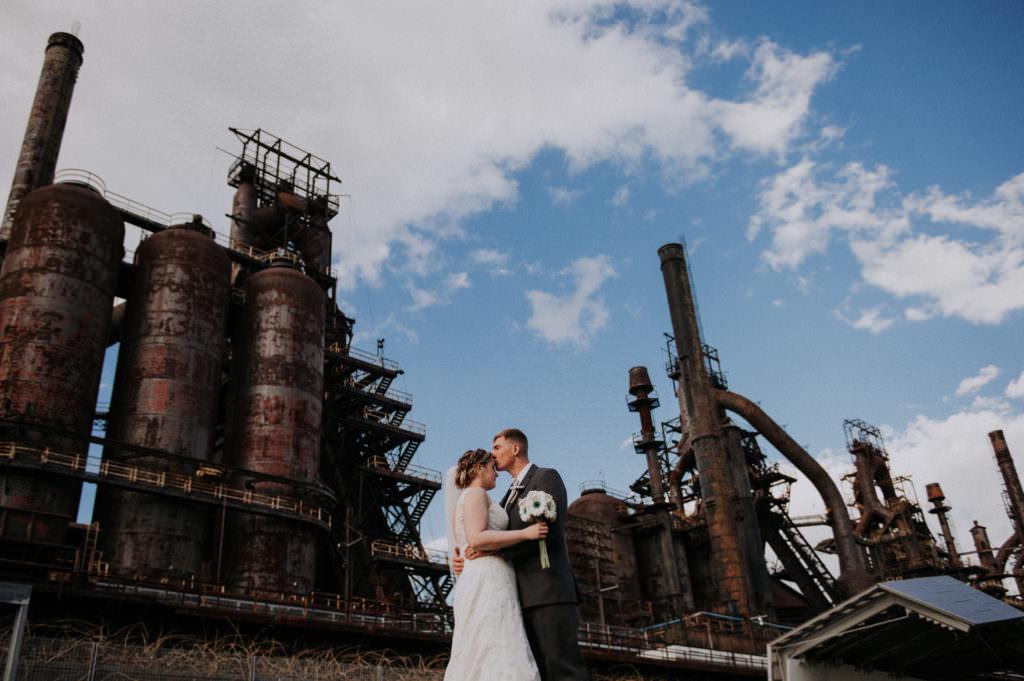 Top Bethlehem Wedding Photographer