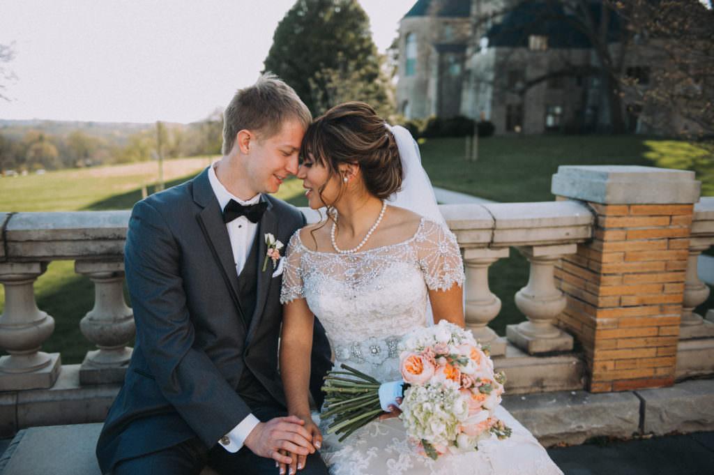 Top Pennsylvania Wedding Photographer
