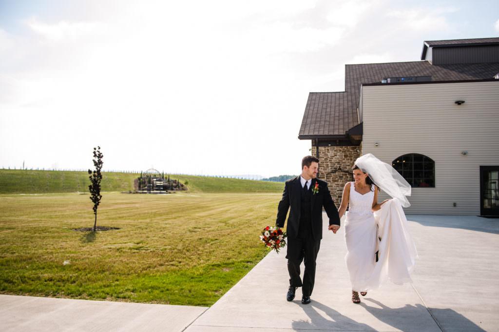 Top Kutztown Wedding Photographer