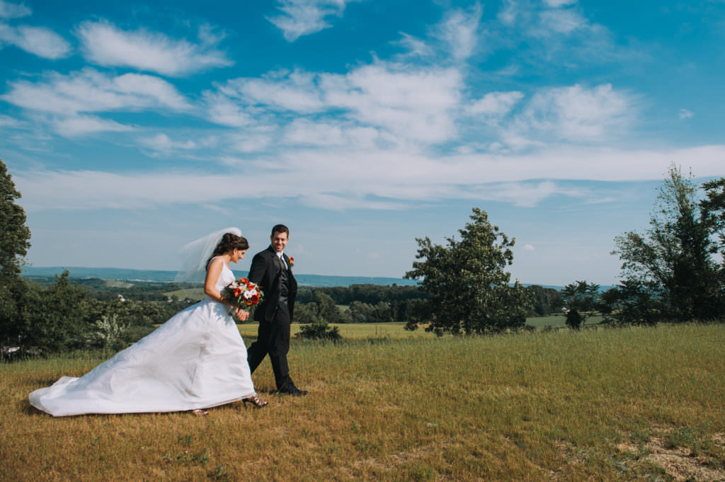 Kutztown Wedding Photographer
