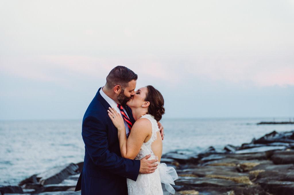 Top Pennsylvania Destination Wedding Photographer