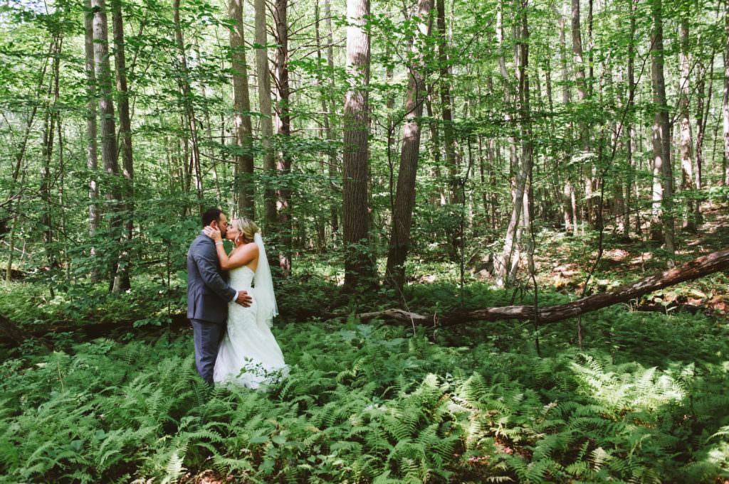 Top PA Destination Wedding Photographer