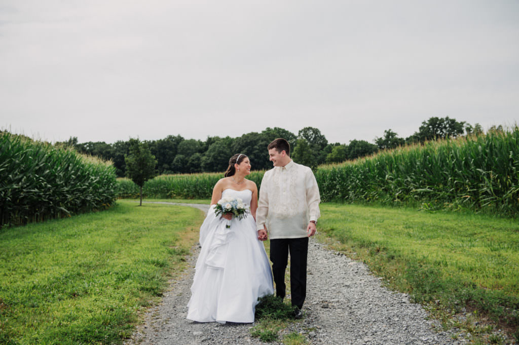 Honey Brook Wedding Photographer