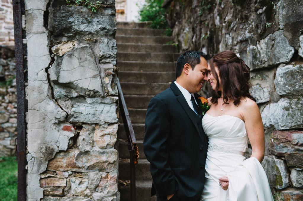 Bethlehem Wedding Photography