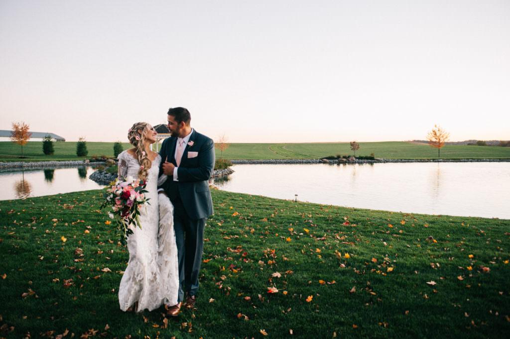 Top Pennsylvania Wedding Destination Photography